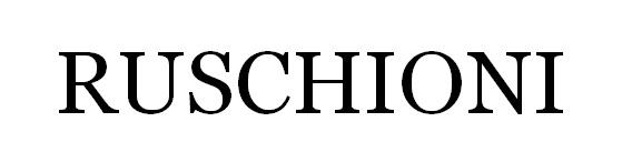 Logo Ruschioni
