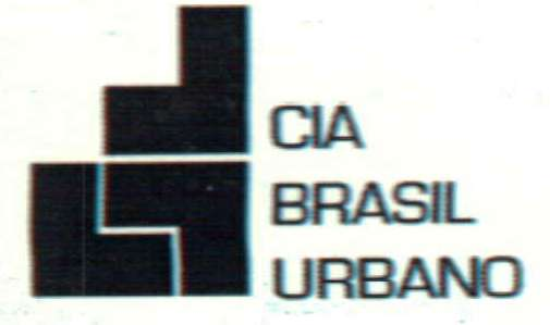 Logo Cia Brasil Urbano