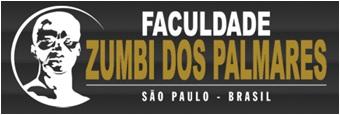 Logo Zumbi dos Palmares