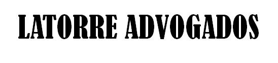 Logo Latorre Advogados